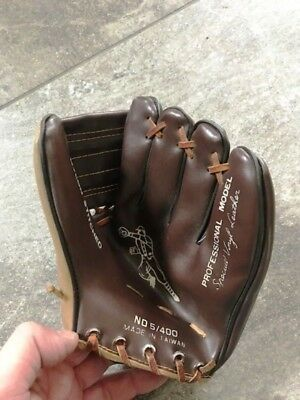 Vintage Youth Baseball glove from 1970's