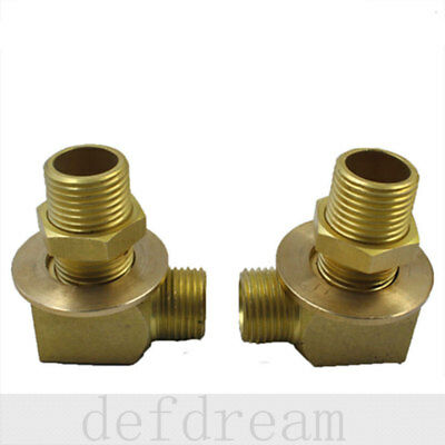Perfect Fit Solid Brass B-0230-K Installation Kit for B-0230 Style Faucets