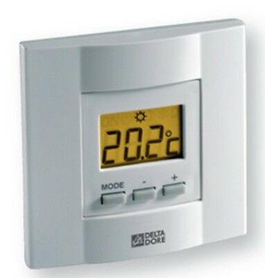 Thermostat filaire TYBOX 51