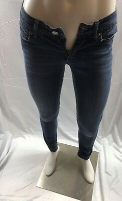 cbb3c30539b WOMEN S LEVI S GENUINELY Crafted trouser jeans size 14 medium EUC ...