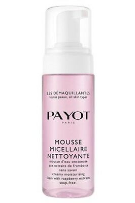 Payot Mousse Micellaire Nettoyante