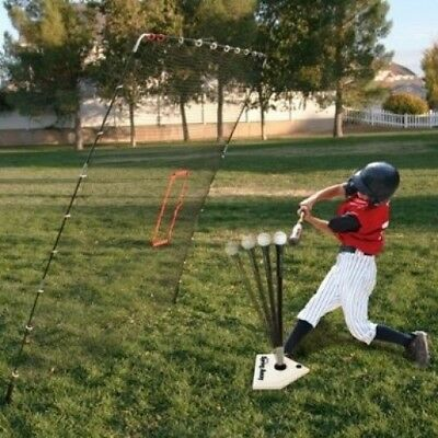 Heater Trend Sports KingKong Swing Practise Net. Free Delivery