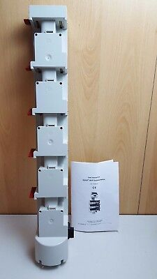 Argus Docking power Stations Codan 100p for IV infusion and syringe pump
