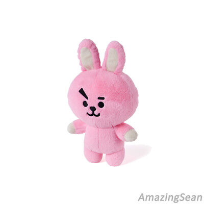 OFFICIAL BT21 STANDING DOLL COOKY, AUTHENTIC BT21 by Linefriends, BTS GOODS, BTS