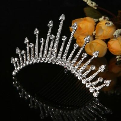 """THE ICE"" Princess Tiara"