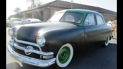 1951 Twin Spinner Ford C10 Auto