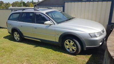 Holden adventra vy lx8 holden cross 8 hsv avalanche cx8 cx6 lx6 WRECKING
