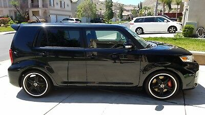2014 Scion xB TRD 2014 Scion xB with TRD package  No Reserve