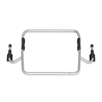 BOB 2017 Single Infant Car Seat Adapter for Chicco