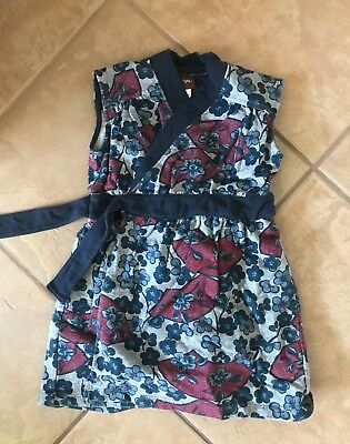 Tea Collection Japanese Style Girls Dress 5 Years