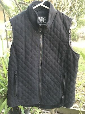 outback Trading Company vest Ladies M