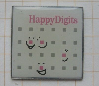DEUTSCHE TELEKOM / HAPPY DIGITS   ................. Pin (176k)
