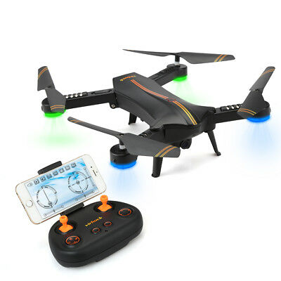 JJRC H37 ELFIE Foldable Selfie Wifi FPV RC Drone Quadcopter with 720P HD Camera