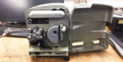 Weimar 3 Standard 8 Movie projector perhaps Super 8 perhaps with Sound in box