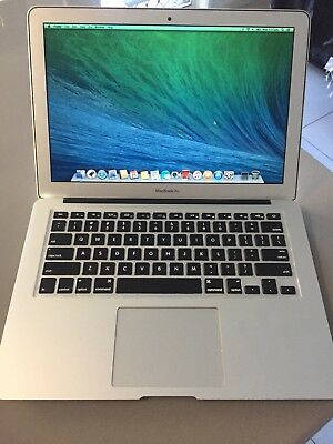"Apple Macbook Air 13"" Early 2014"