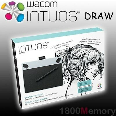 Wacom Intuos Draw, IN AMAZING CONDITION!