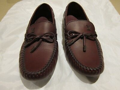 Auth Louis Vuitton Arizona Loafer Moccasin    Sku: 123206