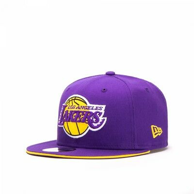 Cappellino Bambino NEW ERA  LOS ANGELES LAKERS Junior Snapback