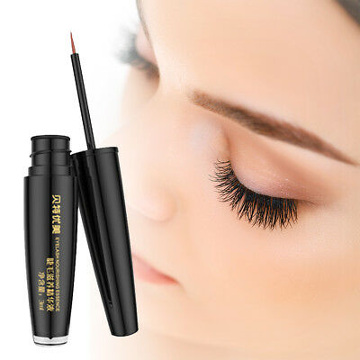 a95367cefdf 3ML VITAMIN E Eyelash Growth Serum Eye Lash Enhancer Thicker VE Essence  Liquid - £3.29 | PicClick UK