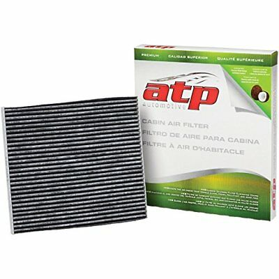 ATP GA-11  Carbon Activated Premium Cabin Air Filter