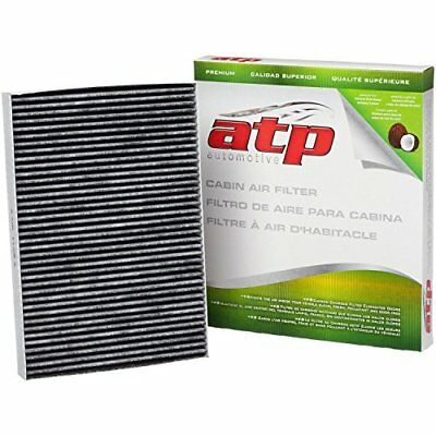 ATP TA-2  Carbon Activated Premium Cabin Air Filter