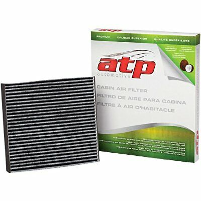 ATP Automotive RA-10  Carbon Activated Premium Cabin Air Filter