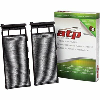 ATP RA-25  Carbon Activated Premium Cabin Air Filter