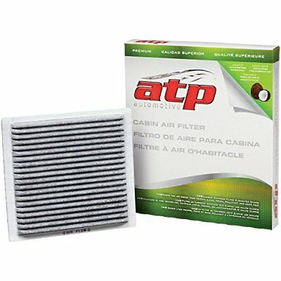 ATP RA-7  Carbon Activated Premium Cabin Air Filter