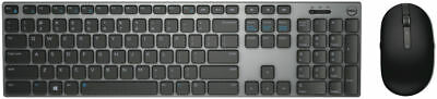 NEW Dell KM717 Premier Wireless Keyboard & Mouse Combo - Tax Invoice