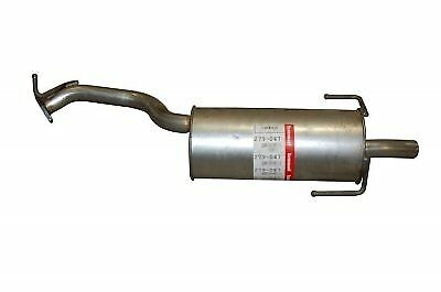 Exhaust Muffler Rear Bosal 279-047