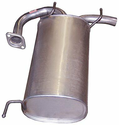 Exhaust Muffler Rear Bosal 145-075