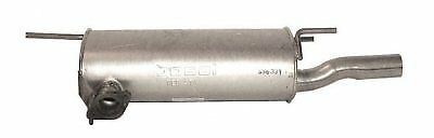 Exhaust Muffler Rear Bosal 228-339