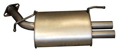 Exhaust Muffler Rear Bosal 145-211