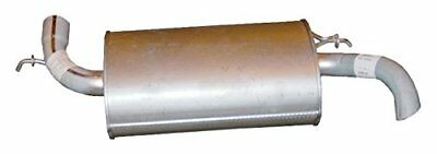 Exhaust Muffler Rear Bosal 210-627