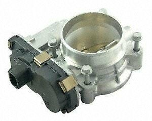 Fuel Injection Throttle Body Hitachi ETB0018