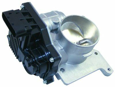 Fuel Injection Throttle Body Hitachi ETB0028