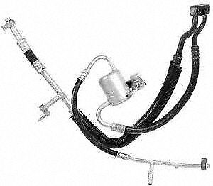 A/C Refrigerant Discharge / Suction Hose Assembly 4 Seasons 56371