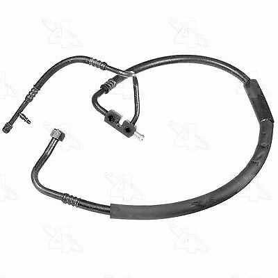 A/C Refrigerant Discharge / Suction Hose Assembly 4 Seasons 56389