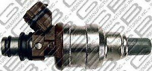Fuel Injector-Multi Port Injector GB Remanufacturing 842-12129 Reman