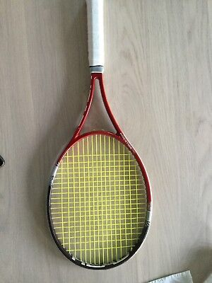Head Youtek Prestige Pro L4. Top Racket