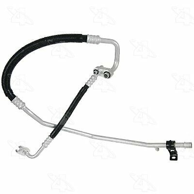 A/C Refrigerant Discharge / Suction Hose Assembly 4 Seasons 56774