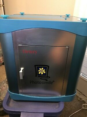 Ortery Photosimile 100 - A desktop photo studio Lightbox Light Box with Extras!