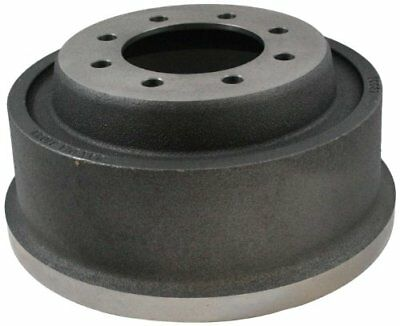 Dura International BD80087 Rear Brake Drum