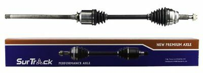 CV Axle Shaft-New Front Right SurTrack TO-8086 fits 00-05  Celica