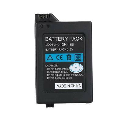 3600mAh Rechargeable Li-ion Battery Pack PSP-S110 For Sony PSP 2000 3000 Console