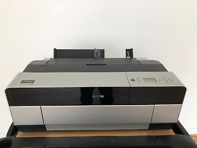 Epson Stylus Pro 3880 Printer LOCAL CHICAGO PICK UP ONLY