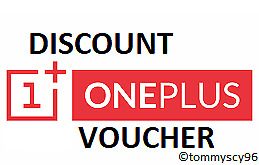 OnePlus 6 20$ Discount Voucher Coupon Deal Great Gift Online Sale