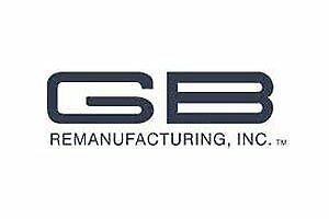 GB Remanufacturing 842-12215 Fuel Injector
