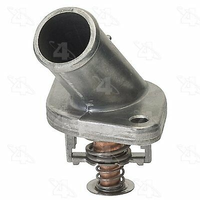 Engine Coolant Thermostat/Water Outlet Assembly 4 Seasons 85620
