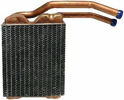 HVAC Heater Core APDI 9010103 fits 78-82 Chevrolet Corvette